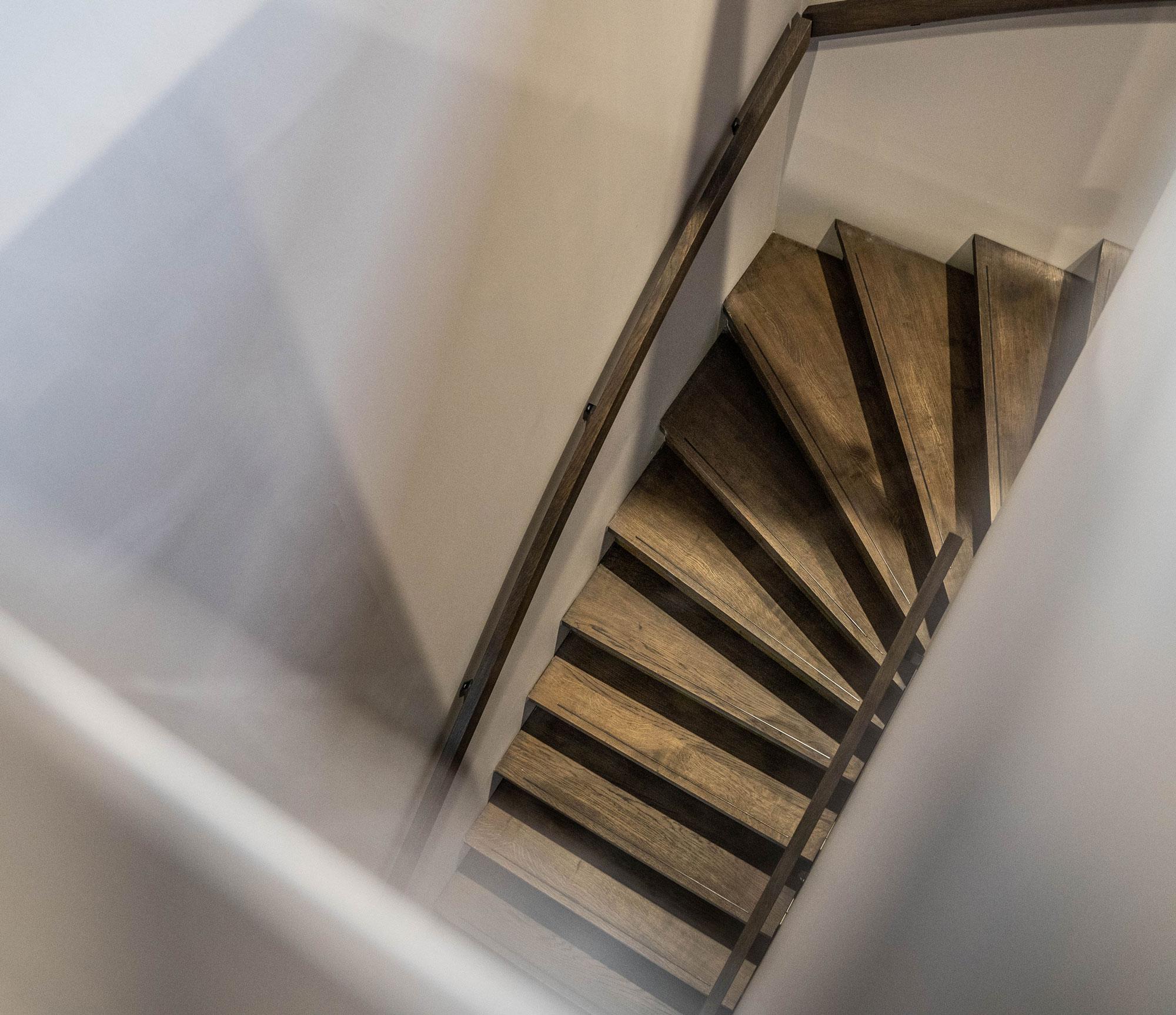 dijkstra trappen moderne trappen aphen aan den rijn